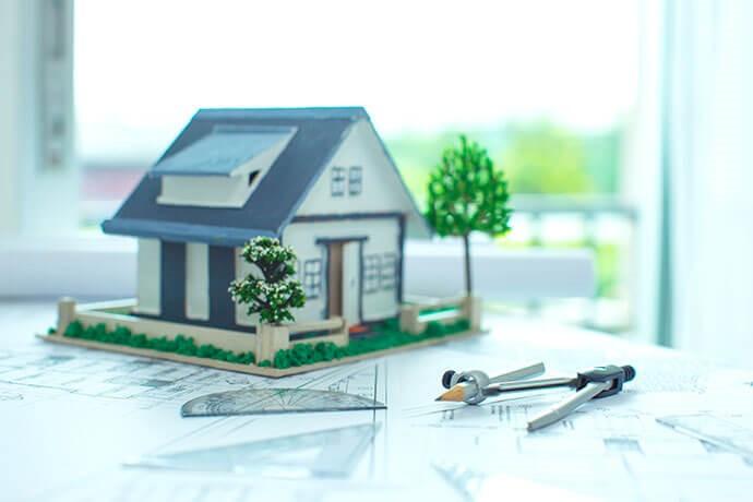 Dịch vụ xây nhà trọn gói Công ty HONGHALA