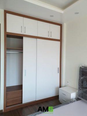 Thiết kế thi công nội thất tại Ecorivers Ecopark Hải Dương