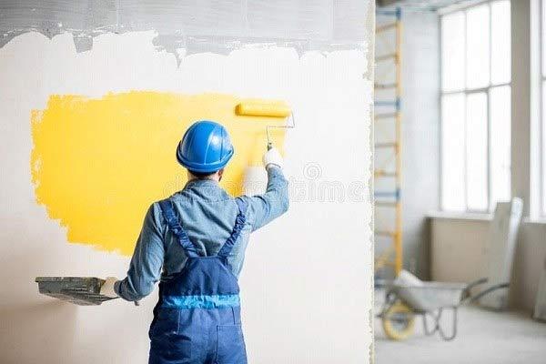 Dịch vụ sơn nhà Hà Nội trọn gói của công ty Honghala