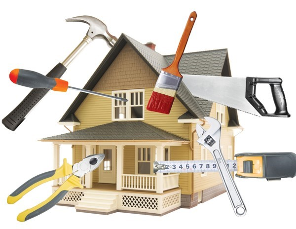 Một số lưu ý trước khi cải tạo, sửa chữa nhà
