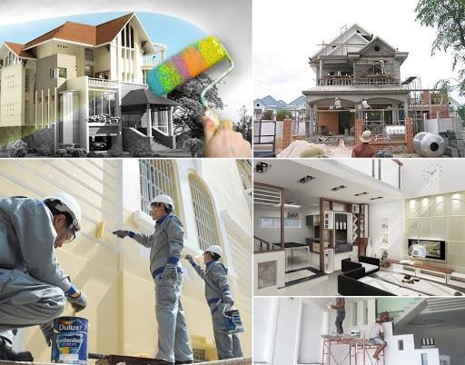 Vì sao nên thuê sửa nhà, cải tạo nhà trọn gói