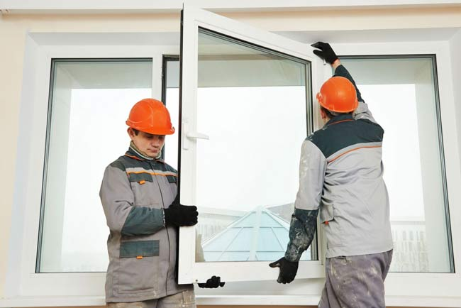 Chuẩn bị vật tư và nhân công lắp đặt
